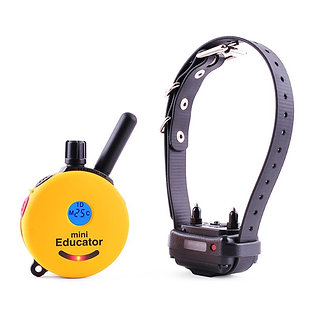 ET-300 One Dog Mini Educator E-Collar 1/2 Mile Remote Dog Trainer