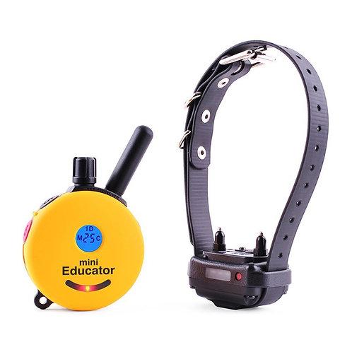 ET-300 One Dog Mini Educator E-Collar 1/2 Mile Remote Dog Trainer