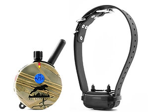 WF-1200 One Dog E-Collar 1 Mile Waterfowl Hunting Dog Remote Trainer