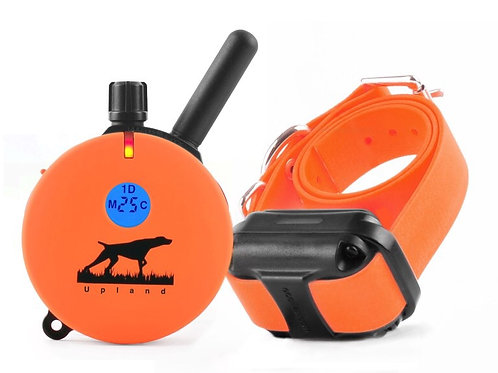 UL-1200 One Dog E-Collar 1 Mile Upland Hunting Dog Remote Collar