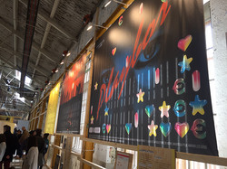 Biennale Mur d'image