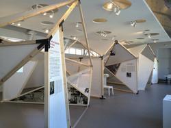 Structure bois + impression