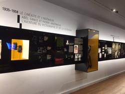 Musée Art et Industrie