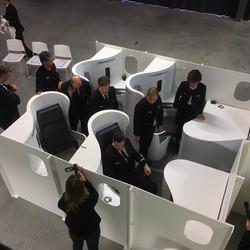 Simulation Air France