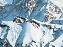 Der Gipfel schweigt (Lauberhorn)