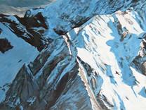 Der Gipfel schweigt (Hippenspitze)