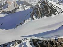Der Gipfel schweigt (Schesaplana)