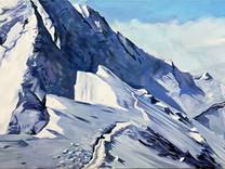 Der Gipfel schweigt (Lhotse)
