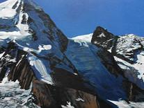der Gipfel schweigt (Kleines Matterhorn)