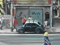 Rua Leopoldo Bulhoes, Rio de Janeiro