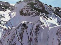Der Gipfel schweigt (Piz Fier)
