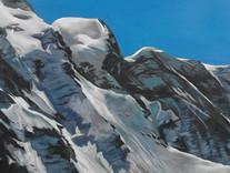 Der Gipfel schweigt (Jungfrau)