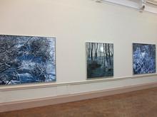 Bury Art Gallery, Bury/Manchester
