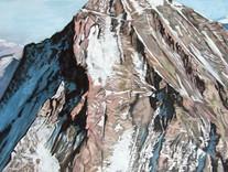Der Gipfel schweigt (Dent blanche)