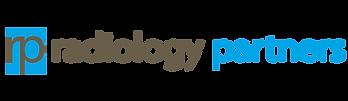 Radiology Partners Pink Ribbon Logo