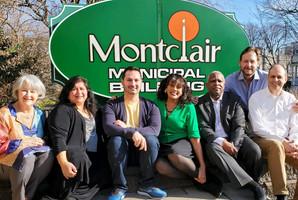 Your Voice, Montclair