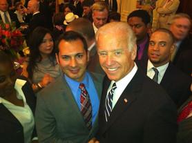 NJ LGBTQ+ LEADERS ANNOUNCE SUPPORT OF BIDEN CAMPAIGN.