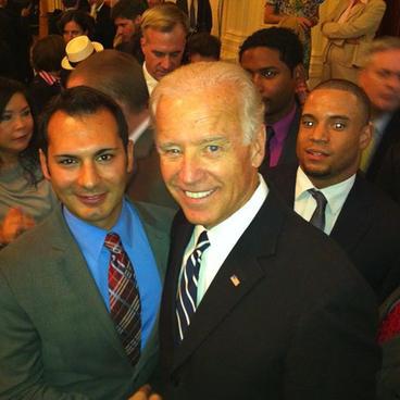NJ LGBTQ+ LEADERS ANNOUNCE SUPPORT OF BIDEN CAMPAIGN