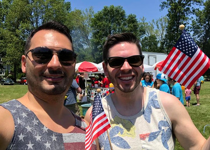 Montclair 4th of July 2019