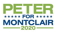 PETER FOR MONTCLAIR