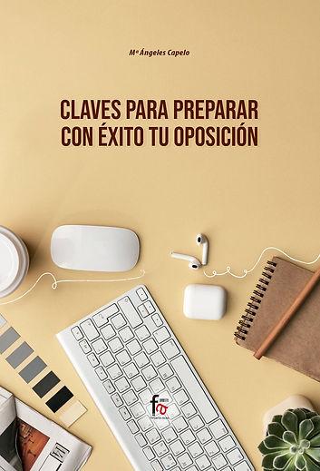 Claves para preparar con exito tu oposic