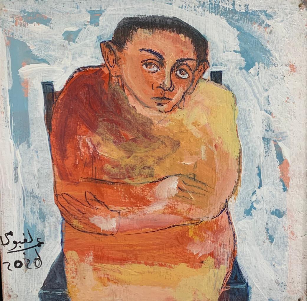 Omar El-Fayoumi