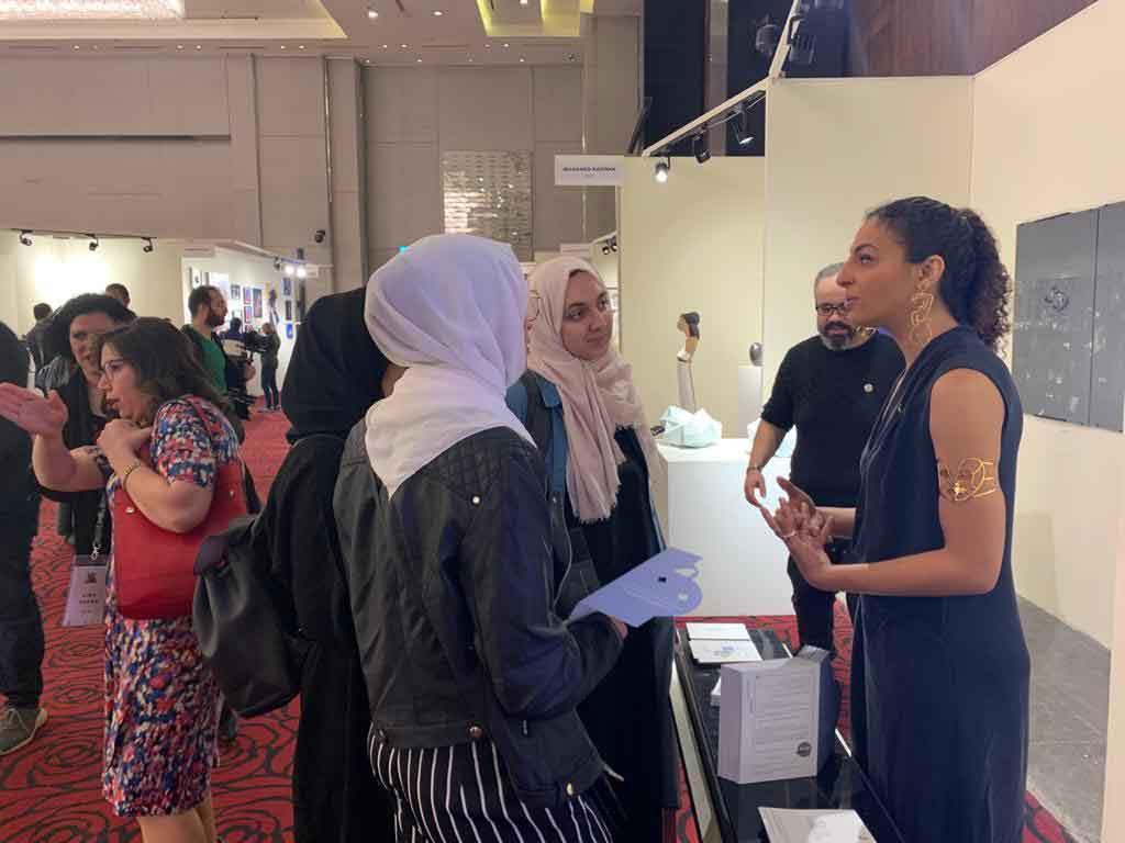 Egypt Int'l Art Fair