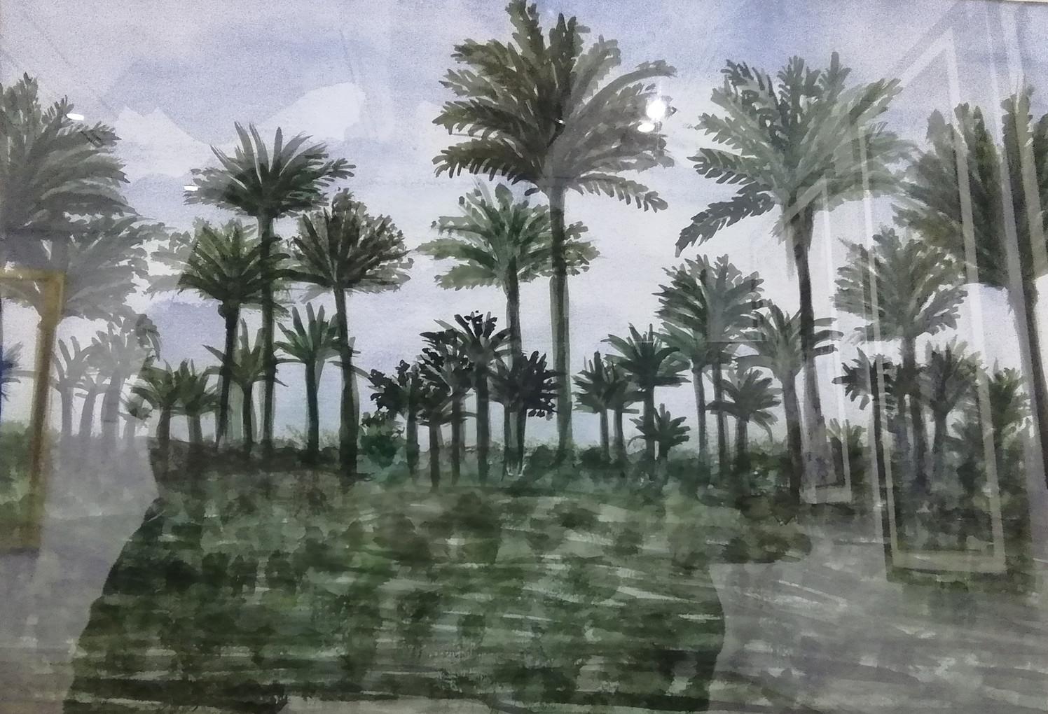 Nadia Elsharkawi