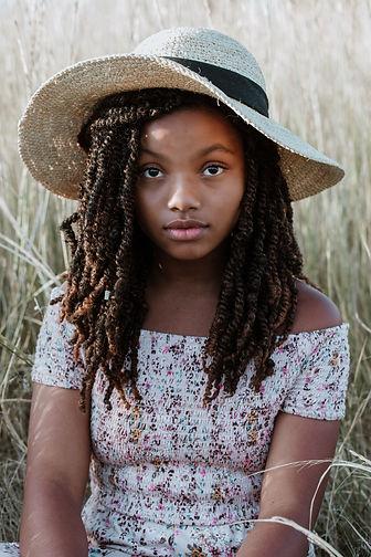 Savannah B