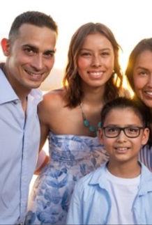 Mangan Family