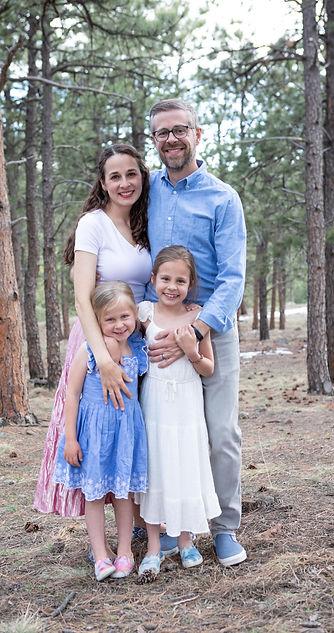 Bice Family
