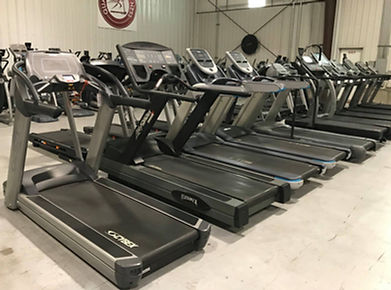 commercial treadmills showroom.jpg