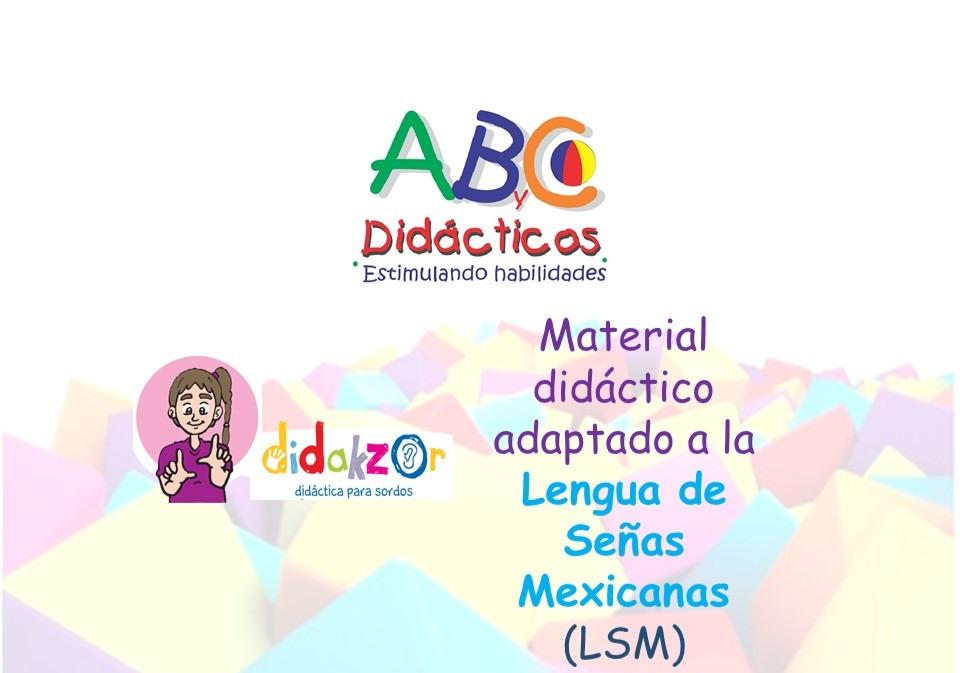 Lengua de Señas Mexicanas