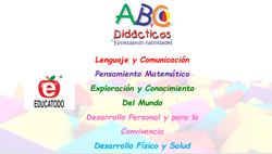 Contenido Catálogo EDUCATODO