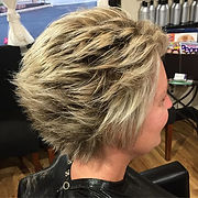 #highlights #lanza #shorthairstyles #sho