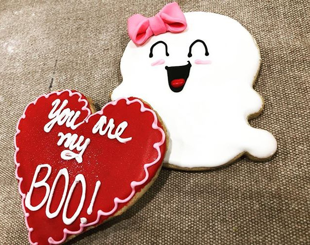 Happy Valentine's Day! We have lots of g