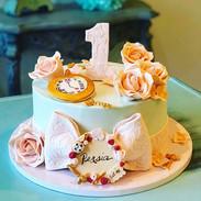 Happy birthday, sweet girl! #aliceandwonderland #disneycake #smithfieldri #rhodeisland.jpg