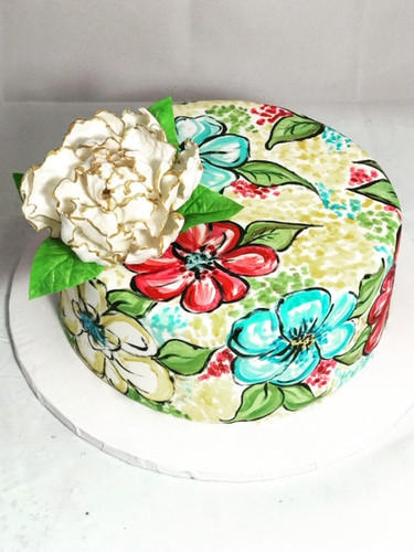 cake of the week 1/27