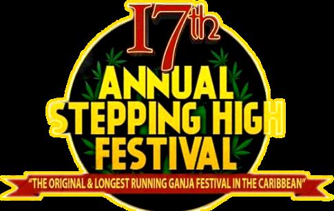 17th Annual Stepping High Festival 2020