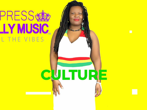 "Empress Nelly Speaks to DJ Kat ""Live"" On Arawak Radio - 03.18.20"