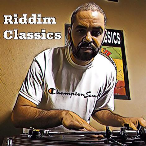 Coqui Reggae Radio's Riddim Classics