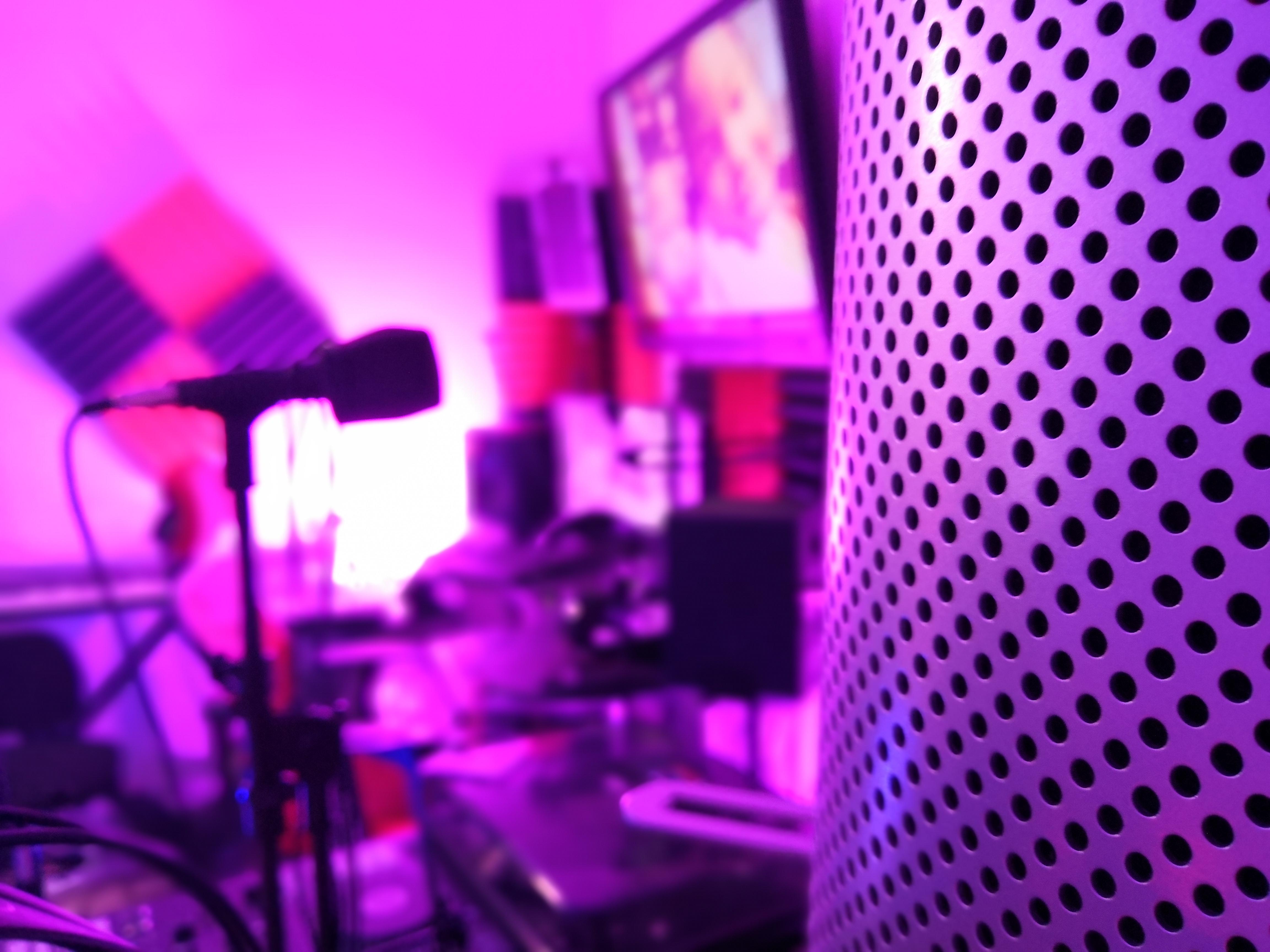 Blackstar Recording Inc.
