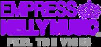 New Empress-Nelly-Logo_Centered_TM_Grey