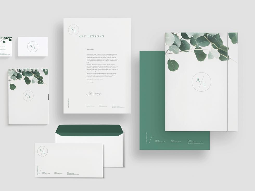 Templates - Graphic Design