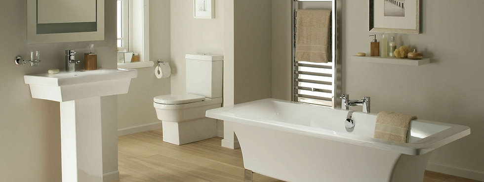 SWG Solutions Bathroom Renovation