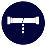 SWG Solutions Fixing Water Leaks Icon