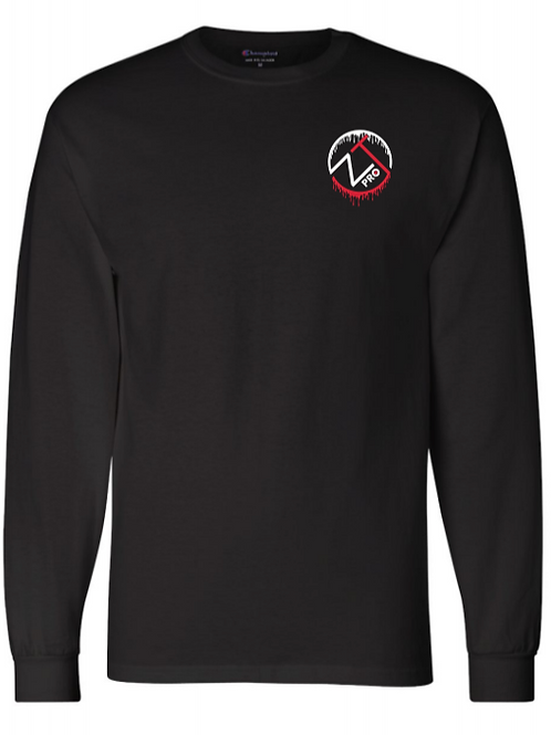 ZT Productions Champion Long Sleeve