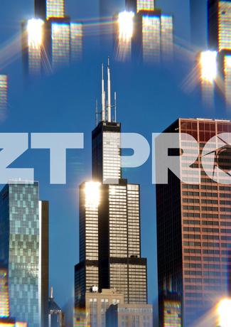 Chicago- Prisim Effect