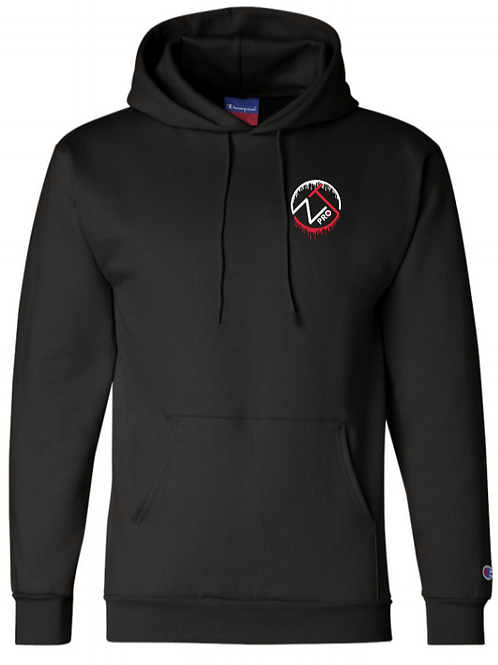 ZT Productions Champion Hoodie