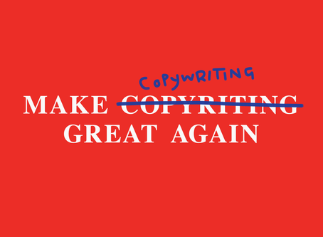 5 blog copywriting mistakes you're making, and how to fix them.